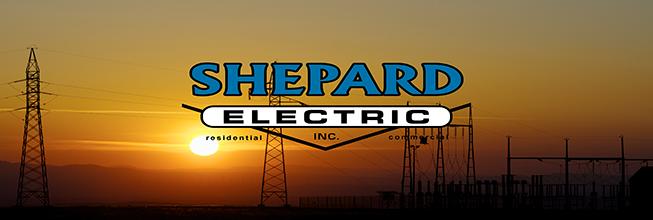 Shepard Electric Logo